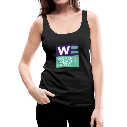 WE Tank Top - Women's Premium Tank Top