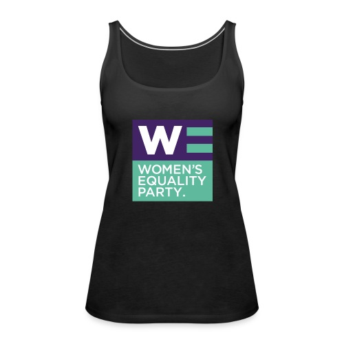 WE Tank Top - Women's Premium Tank Top