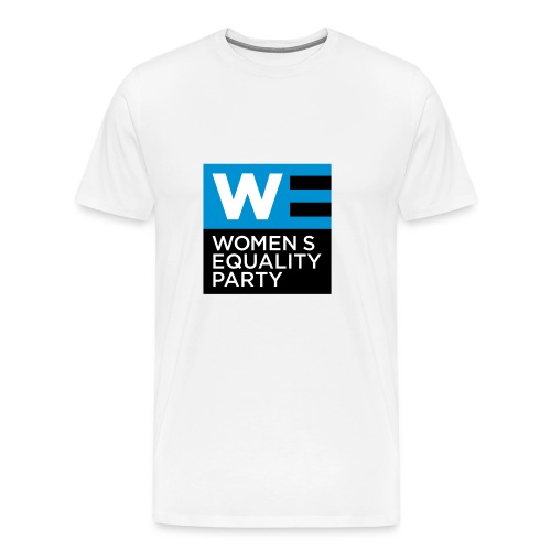 WE T-Shirt - Men's Premium T-Shirt