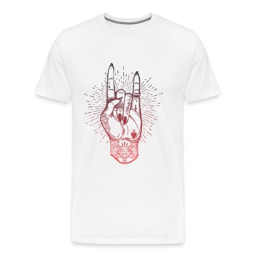 Too Handy - Men's Premium T-Shirt