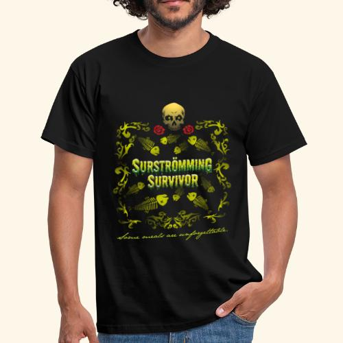 Surströmming Survivor T-Shirt
