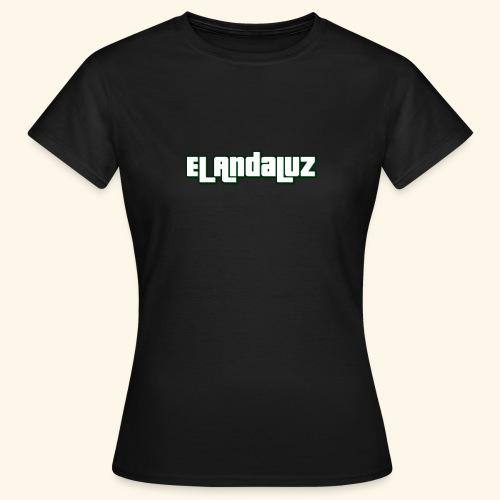 Frauen T-Shirt Wordmark - Frauen T-Shirt