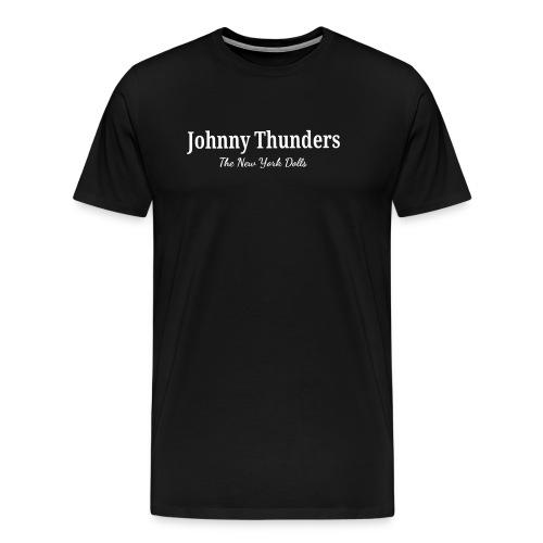 JT - Men's Premium T-Shirt