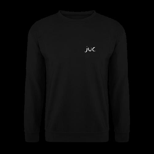 JUC Sweat | Back-Logo  - Men's Sweatshirt