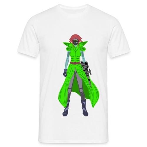 MAMBA - GREEN - Maglietta da uomo