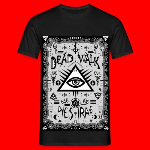 DIES IRAE TEE - Men's T-Shirt