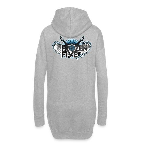 Frozen Five Classic Sweater - Hoodiejurk