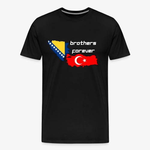 Bosnia & Turkey