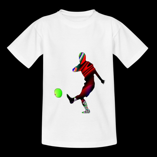 Football 2 - T-shirt Ado