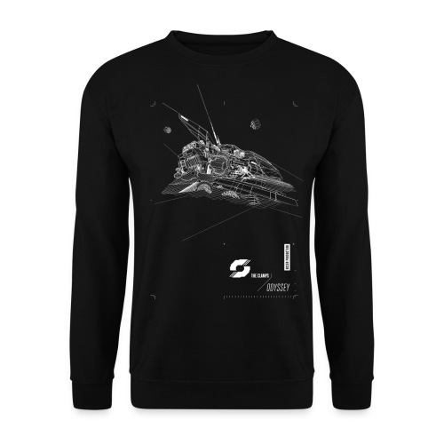 Odyssey Sweat Man - Men's Sweatshirt