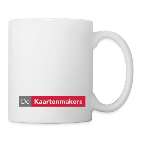 Kaartenmakersbeker - Mug