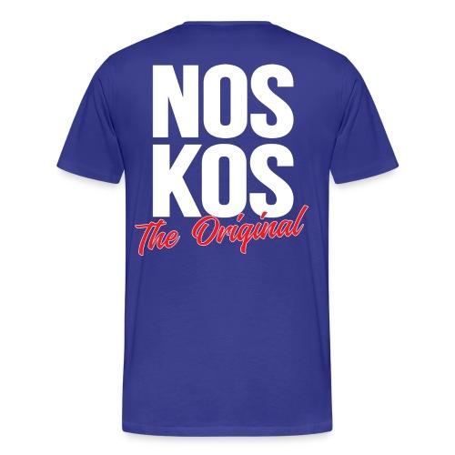 NOSKOS the Original - Mannen Premium T-shirt