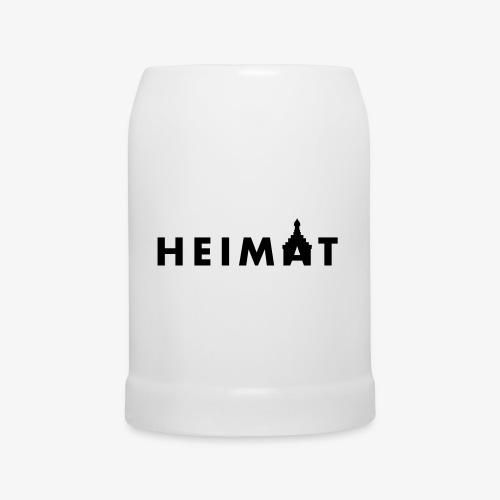 Heimat Humpen - Bierkrug
