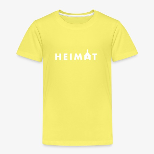 Heimat Kids - Kinder Premium T-Shirt