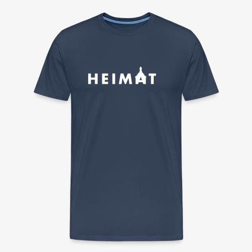 Heimat Jungs Shirt - Männer Premium T-Shirt