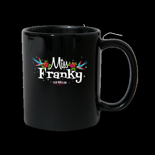 Miss Francky - Mug uni