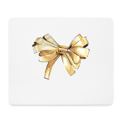 Mousepad (Querformat) - Geschenk verpacken