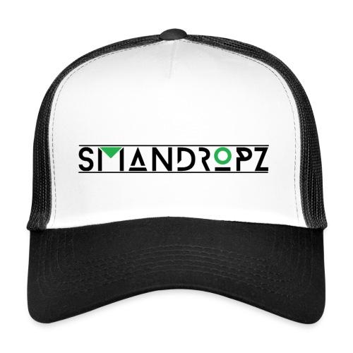 The Smandropz - Cup - Trucker Cap