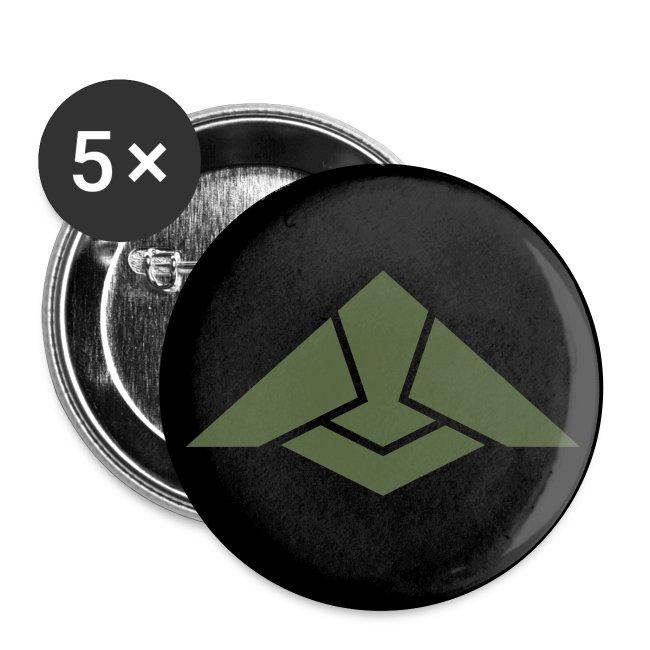 Citudef badge