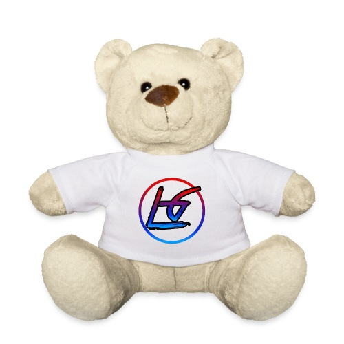 LG Logo Teddy Bear! - Teddy Bear