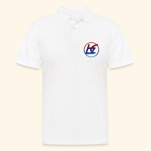 LG Logo Polo Top - Men's Polo Shirt