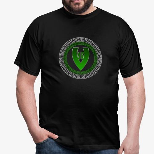 Signa Vitae SV 2 Grün Shirt - Männer T-Shirt