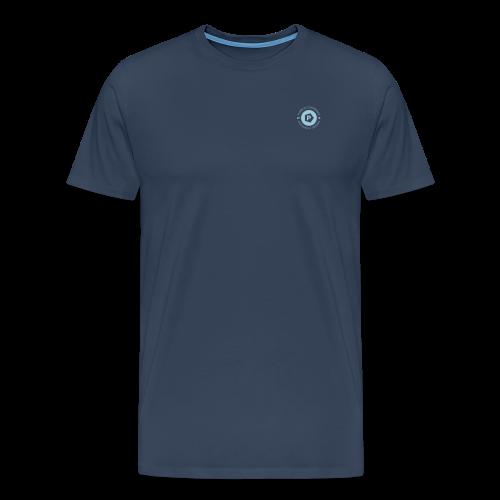 Stockholm Boys - Männer Premium T-Shirt