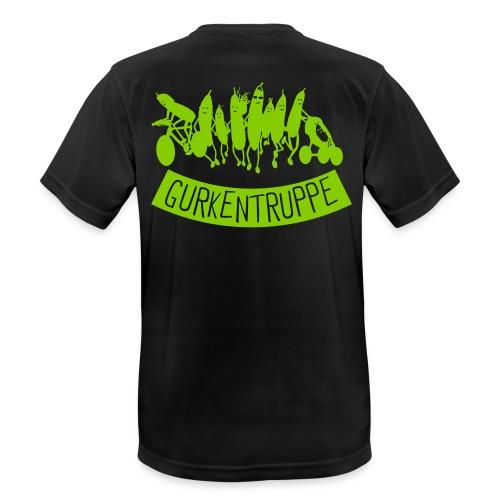 Gurkentruppe Boy - Männer T-Shirt atmungsaktiv