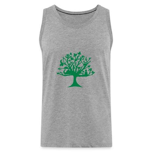 L'arbre de vie - Débardeur Premium Homme
