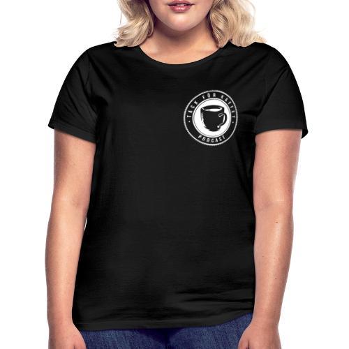 Svar Dam TFK (GT Edition) - T-shirt dam