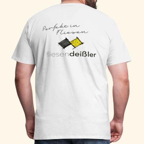 Deissler Premium Shirt - Männer Premium T-Shirt