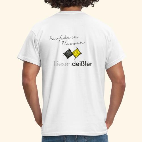 Deissler Standard Shirt - Männer T-Shirt