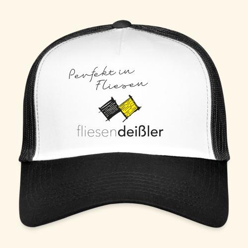 Deissler Trucker Cap - Trucker Cap