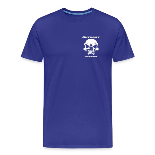 TEAM OUTCAST 2018 - Men's Premium T-Shirt
