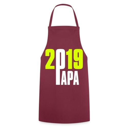 Papa 2019 - Kochschürze