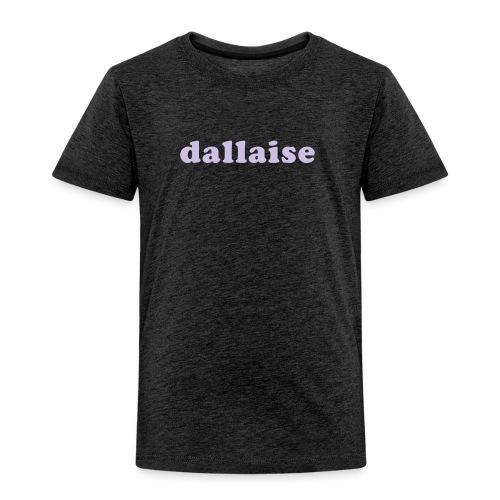 T-shirt enfant - Dallaise - T-shirt Premium Enfant