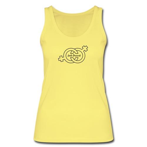 GENESYS DBB - Camiseta de tirantes ecológica mujer de Stanley & Stella