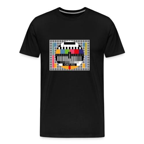 testbild FS1 - Men's Premium T-Shirt