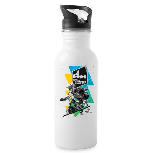 Deutsche Meisterschaft Enduro 2018 - Trinkflasche