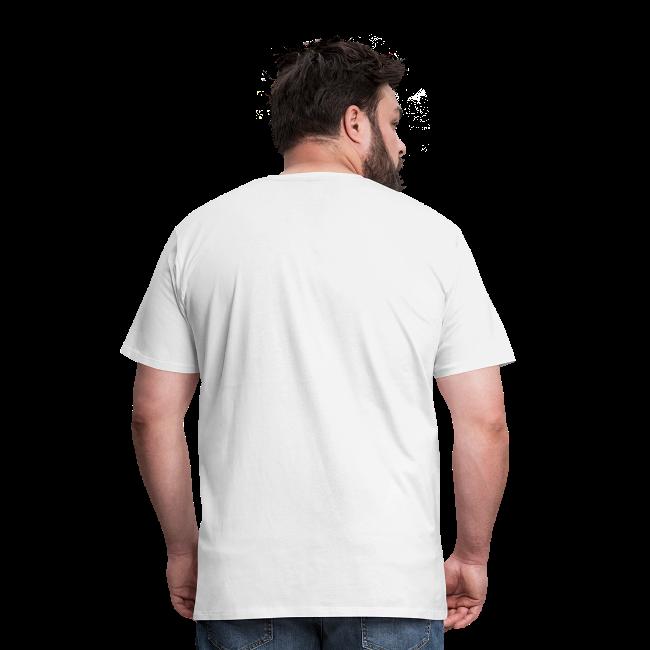 Hamburger Michel Koordinaten Hamburg T-Shirt