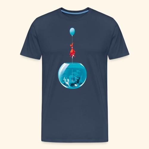 BeCreative - T-shirt Premium Homme
