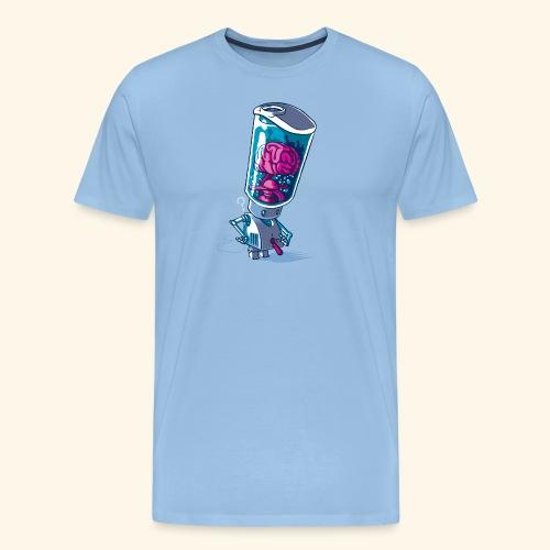 Lobotomix - T-shirt Premium Homme