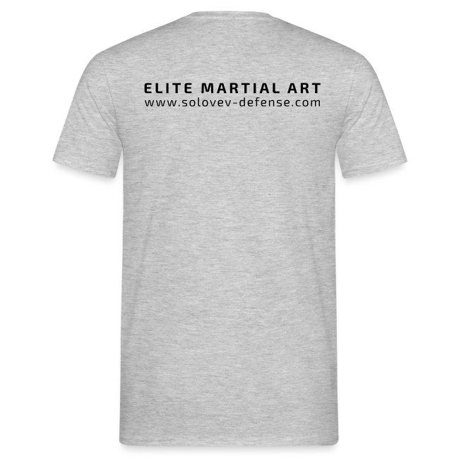 T-Shirt Student Ranking 1 Men