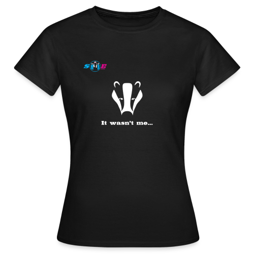Badger t - Women's T-Shirt