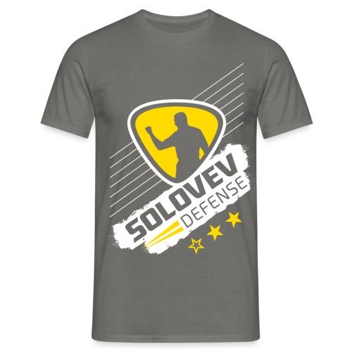T-Shirt Student Ranking 5 Men - Männer T-Shirt