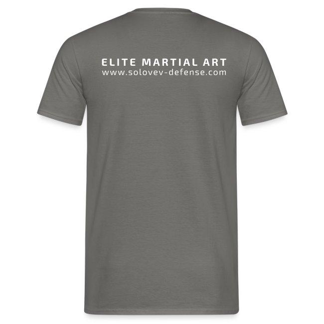 T-Shirt Student Ranking 5 Men