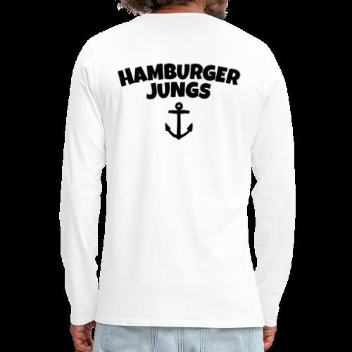Hamburger Jungs aus Hamburg