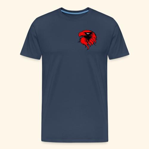 Messe Shirt - Männer - Männer Premium T-Shirt