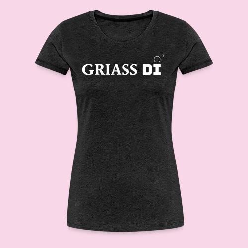 HIDEaway 2018 damen - Frauen Premium T-Shirt