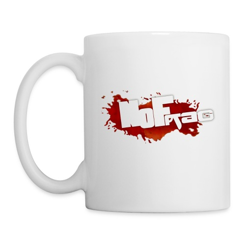 Nofrag Mug Original - Mug blanc